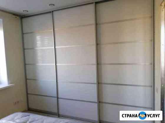 Изготовление корпусной мебели на заказ Архангельск