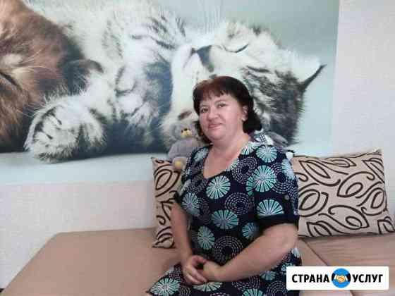 Медсестра,сиделка Ульяновск