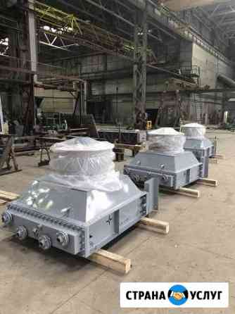 Аппараты воздушного охлаждения газа до 32 мпа Кострома