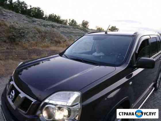 Водитель с личным Авто Тюмень