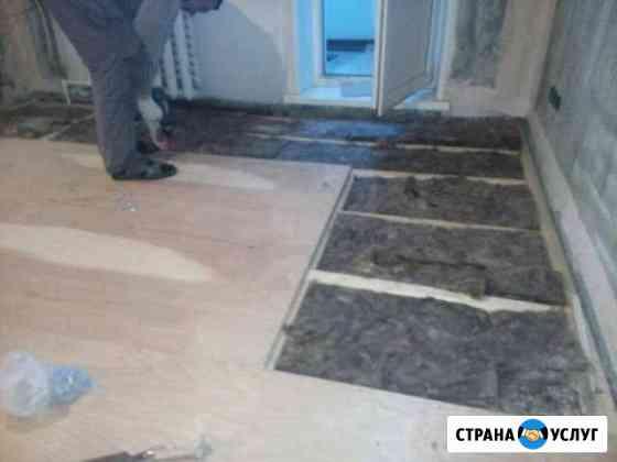 Строительство Петропавловск-Камчатский