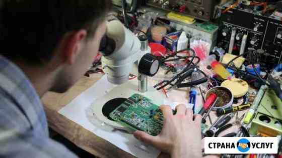 Ремонт компьютеров, ноутбуков. Частный мастер Батайск