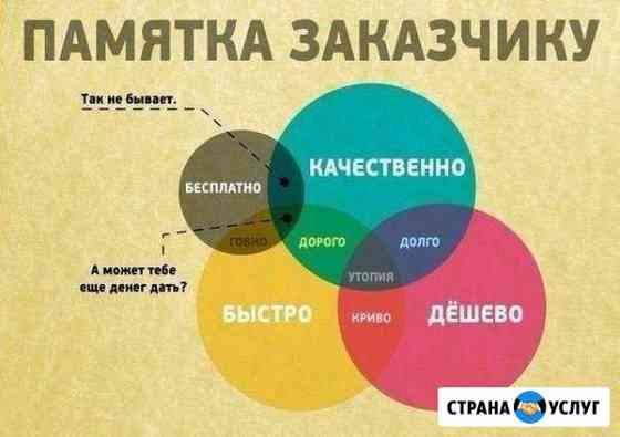 Установка техники Томск