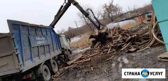 Покупка металлолома, самовывоз Новокузнецк