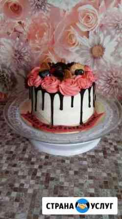 Торт на заказ Тамбов