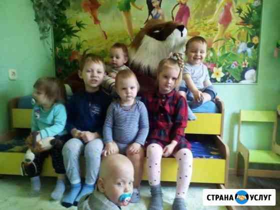Домашний садик для малышей Калуга