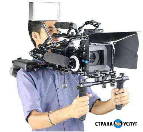 Фото- и видеосъемка Ноябрьск