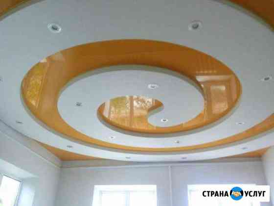 Натяжные потолки зевс Вологда