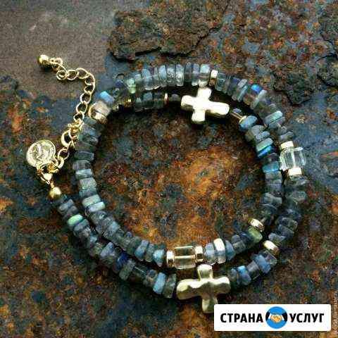 Браслеты из драгоценных камней Брянск