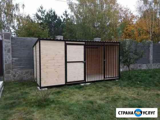 Сварочные работы Владивосток