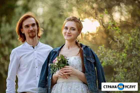 Фотограф на свадьбу Йошкар-Ола