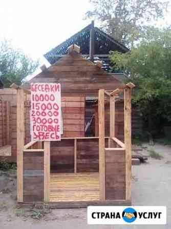 Услуги плотника Комсомольск-на-Амуре