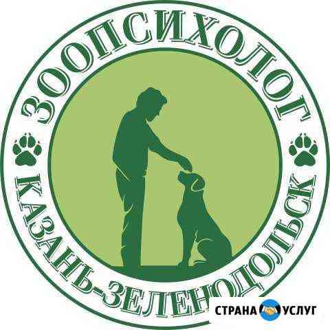 Кинолог-Зоопсихолог с выездом Казань