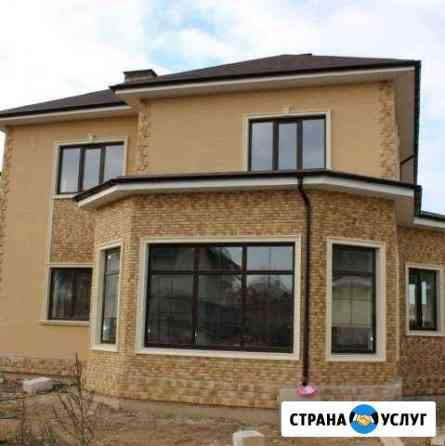 Окна, остекление балконов лоджий ламинация Пермь
