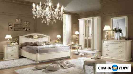 Сборщик мебели сборка мебели Грозный