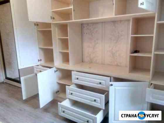 Сборщик установщик мебели Псков