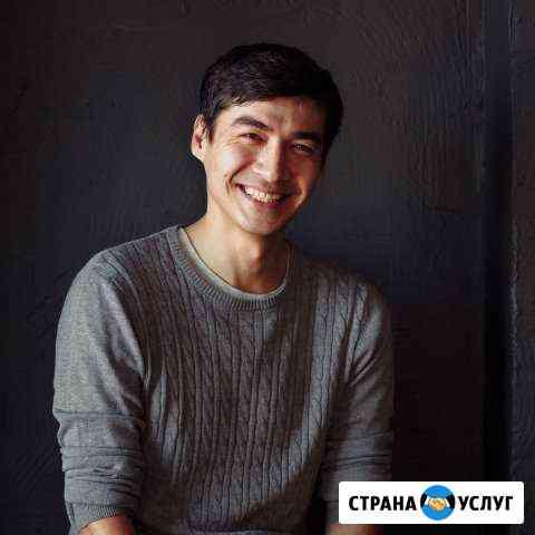 Видеосъёмка, оператор, видеограф Улан-Удэ