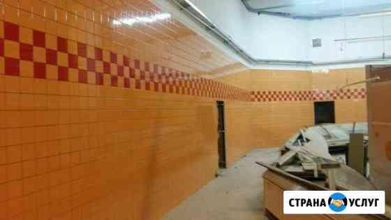 Строительные и отделочные работы Магнитогорск