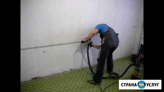 Электрик ремонт замена устранение Саратов