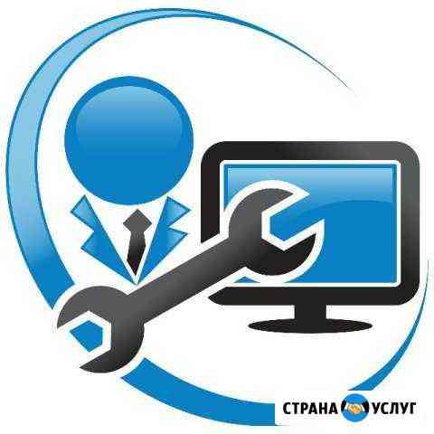 Ремонт компьютера, Чистка ноутбука Петрозаводск