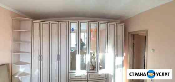 Сборка мебели Сыктывкар