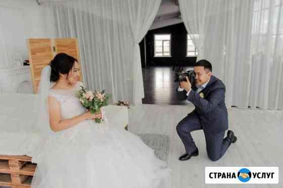 Свадебная и событийная фотосъёмка Улан-Удэ