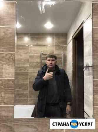 Ремонт ванной Воронеж