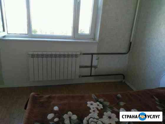 Услуги сантехника-сварщика Нижневартовск