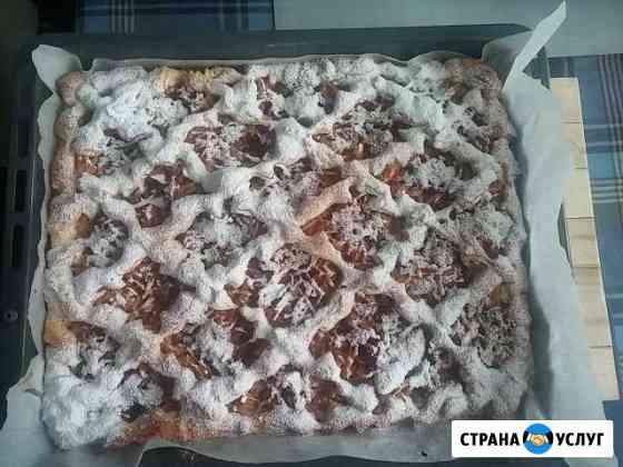 Свадебный каравай /домашние пироги,торты Себеж