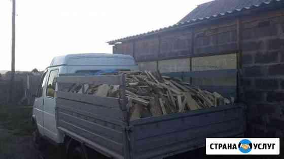 Продам дрова Минусинск