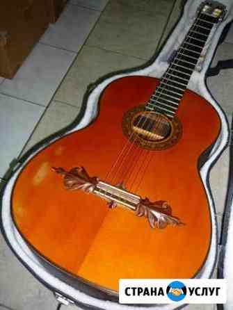 Ремонт музыкальных инструментов Абакан