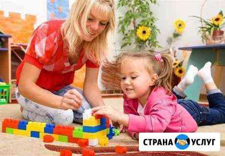 Няня-так же домработница или помощь маме Балашиха