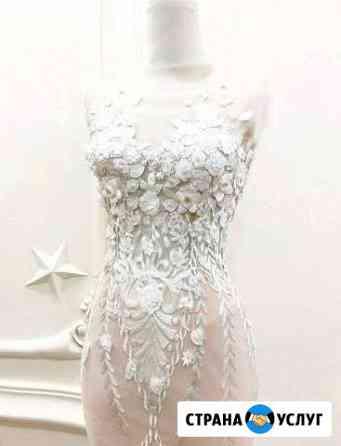 Пошив свадебных платьев Грозный