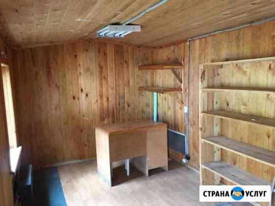 Ремонт и строительство Томск