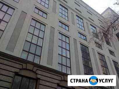 Промышленные альпинисты, ремонт швов,покраска Новосибирск