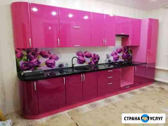 Сборка и ремонт мебели Рузаевка