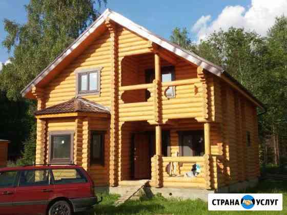 Бригада строителей Наро-Фоминск