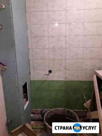 Ванна под ключь Сыктывкар