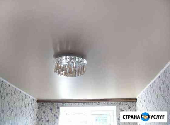 Натяжной потолок Павлово