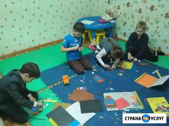 Репетиторство Нижнекамск