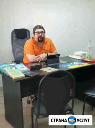 Репетитор по математике, физике и информатике Тамбов