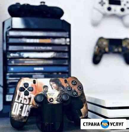 Аренда PlayStation 4 Тында
