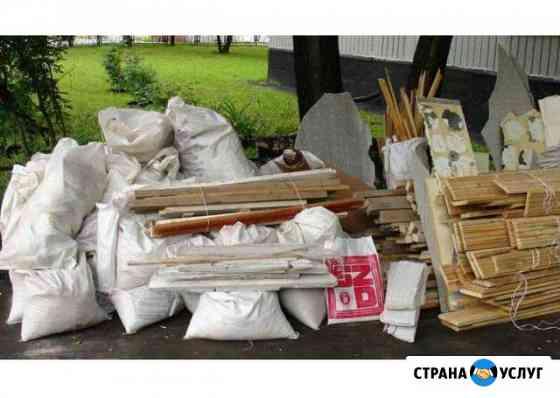 Газель, ЗИЛ, Камаз - вывозим мусор строительный Аксай