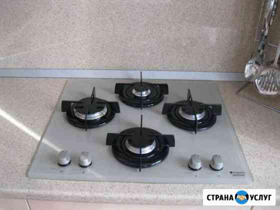 Установка встраиваемой и бытовой техники Астрахань