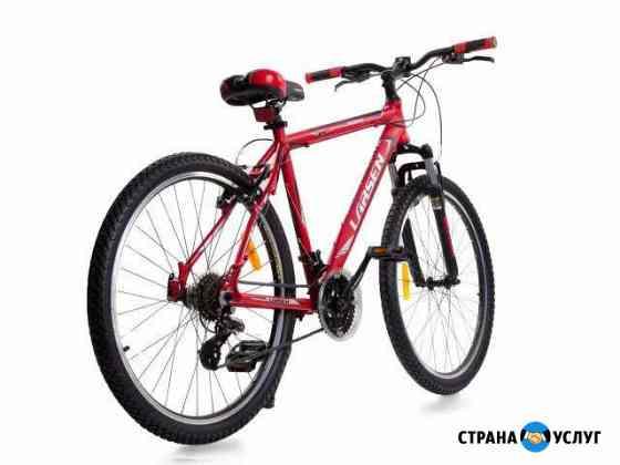 Курьер (велосипед) Краснодар