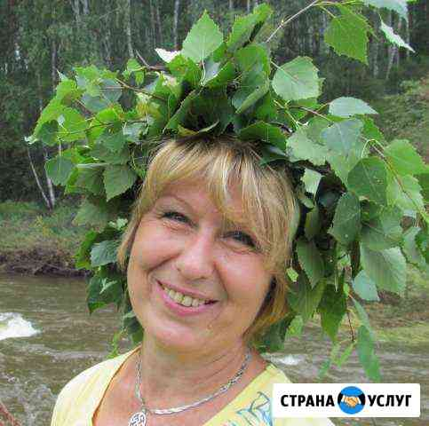 Подготовка к школе Магнитогорск