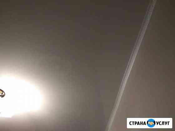 Натяжные потолки Брянск