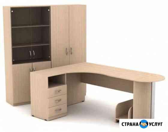 Изготовление мебели Ростов-на-Дону