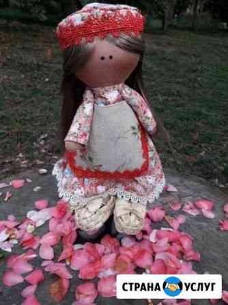 Интерьерная кукла Петрозаводск