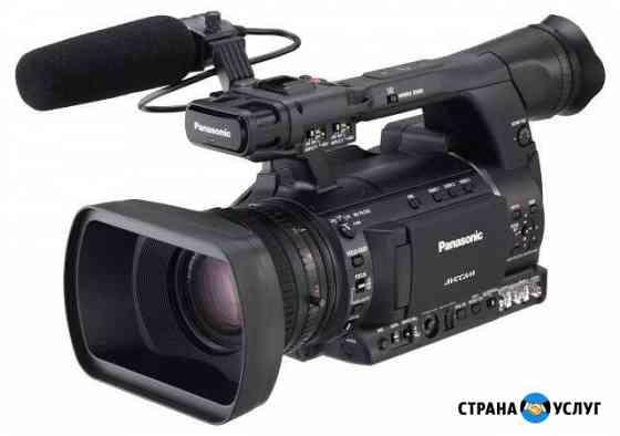 Видеосъемка любых событий и создание видеороликов Мурманск